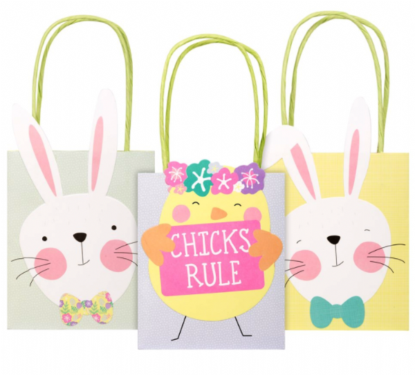 The baby sensory shop precious early learning for babies easter gift bag x1 negle Gallery